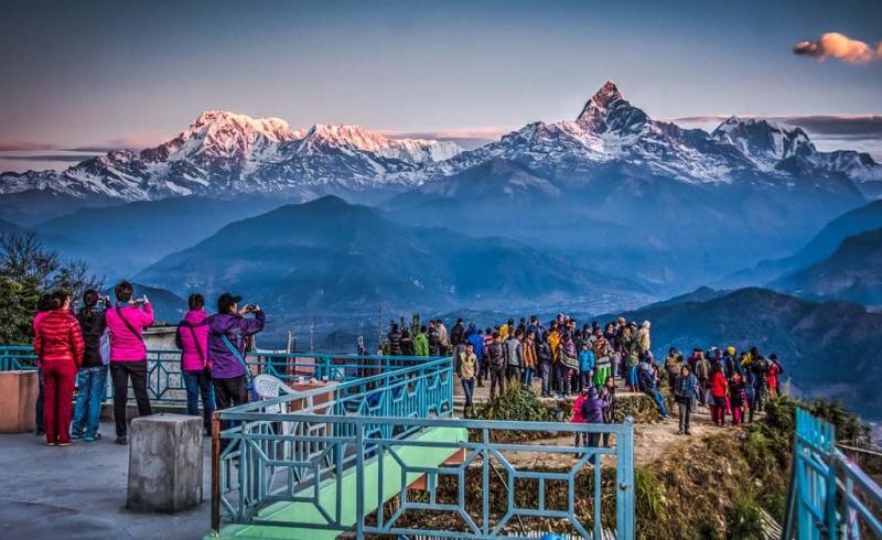 Himalayan Holidayers